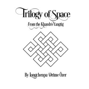 Trilogy of Space Web
